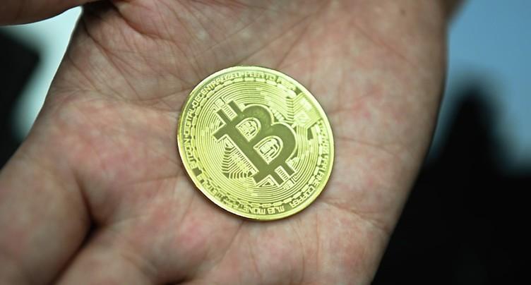 Le bitcoin rebondit et repasse la marque des 40'000 dollars