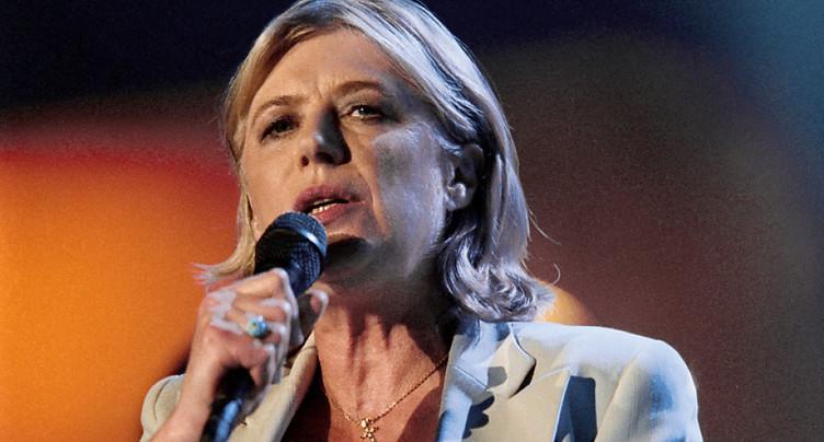 Les séquelles du Covid-19 empêchent Marianne Faithfull de chanter