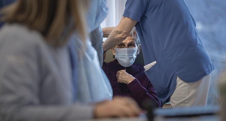 Le Tessin interdit les visites dans les hôpitaux et EMS