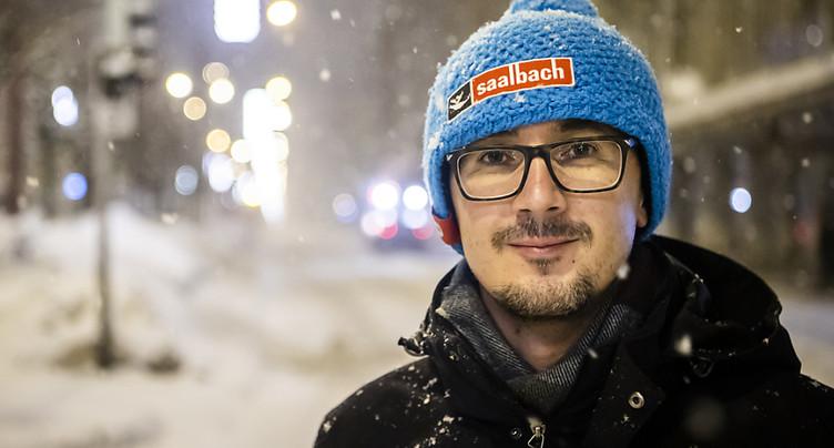La voirie de La Chaux-de-Fonds en alerte neige ces derniers jours
