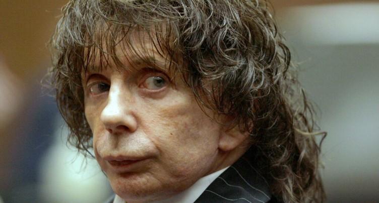 Décès du producteur américain Phil Spector, à 81 ans