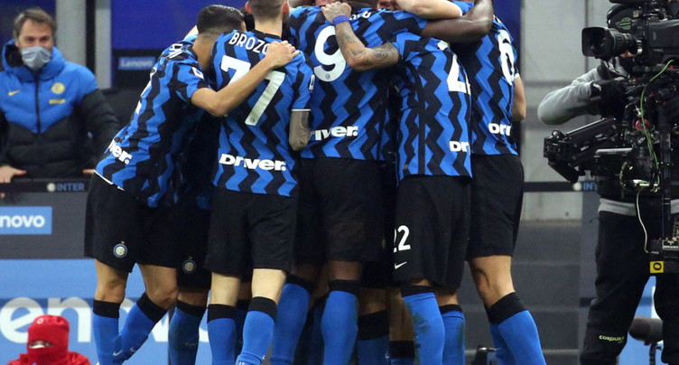 L'Inter remporte le derby d'Italie
