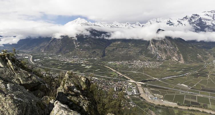 Le Créa table sur un rebond de l'économie suisse début 2021