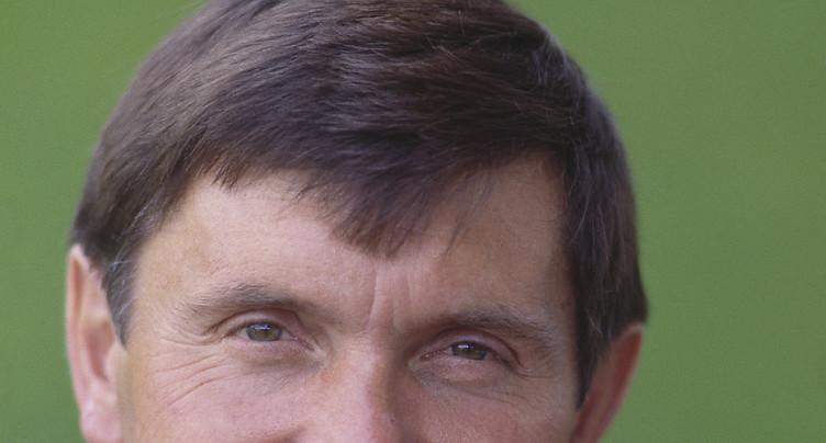 Décès d'Oldrich Svab, ancien entraîneur de Grasshopper