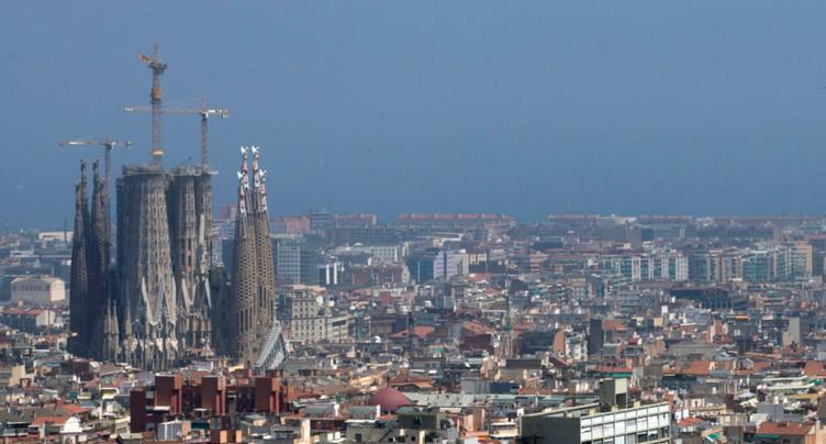 Réduire la pollution de l'air éviterait 50'000 morts en Europe