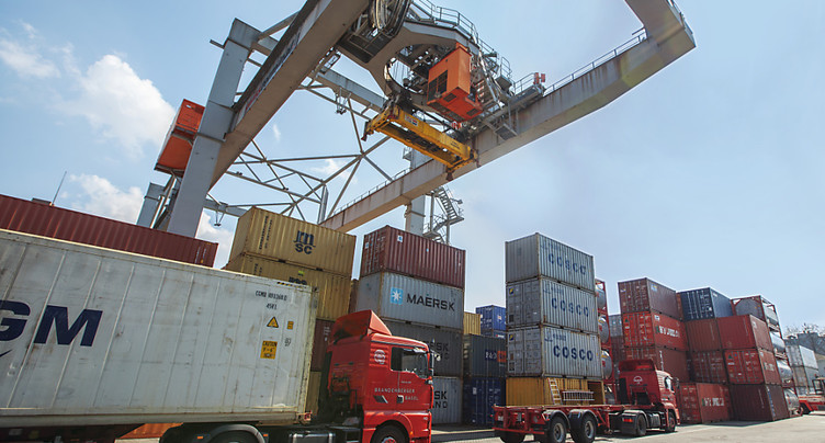 Les PME optimistes en matière d'exportations