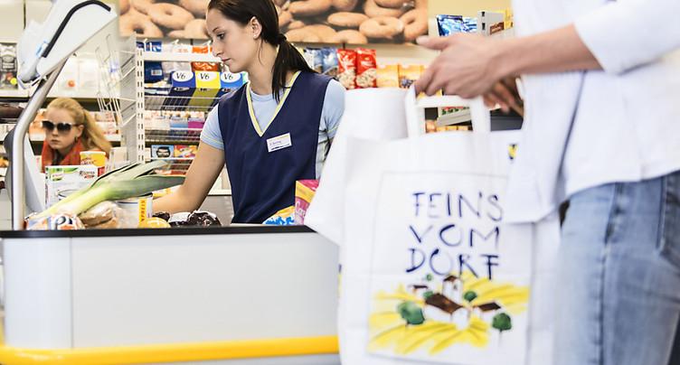 Les ventes de Volg décollent de 16,1% en 2020