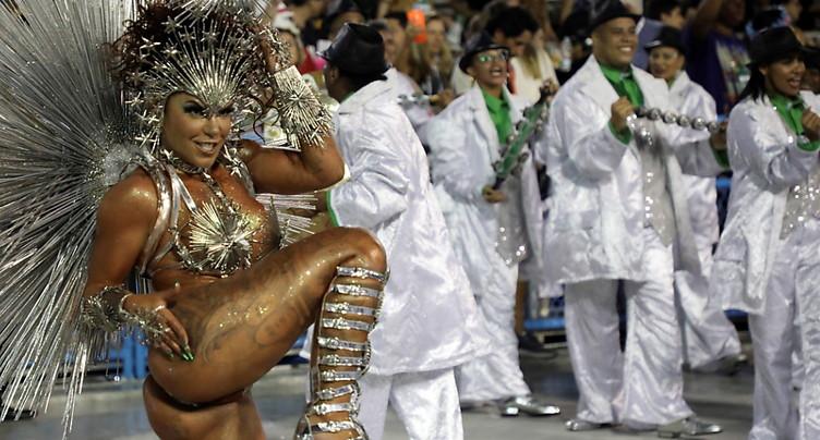 Rio renonce à son carnaval en 2021