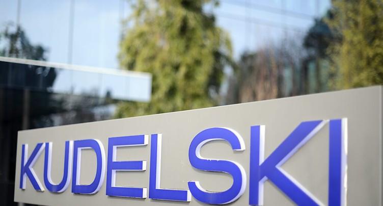 Kudelski: meilleure rentabilité opérationnelle que prévu en 2020