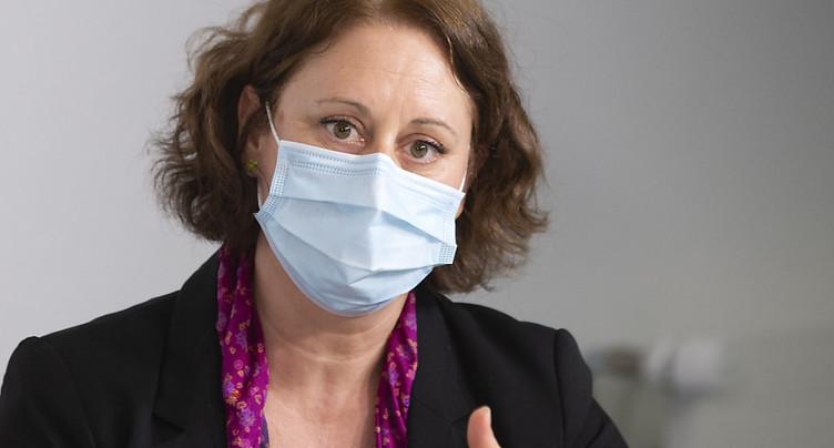 La situation épidémiologique reste stable à Genève