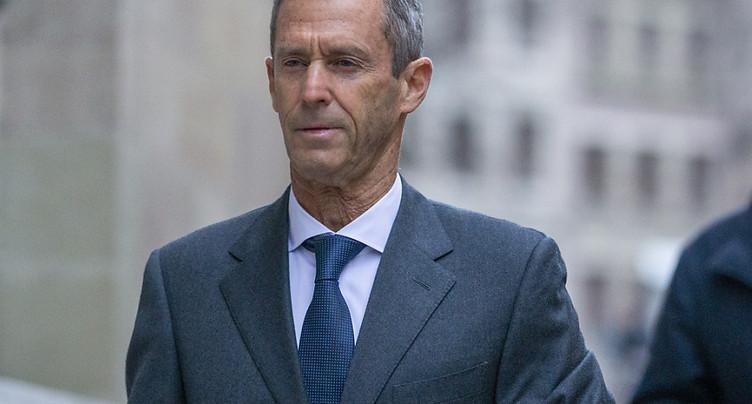 Beny Steinmetz condamné à cinq ans de prison à Genève