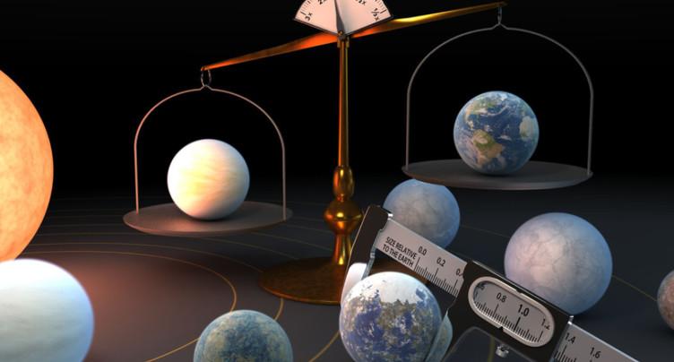 Les exoplanètes de TRAPPIST-1, une aubaine pour les chercheurs