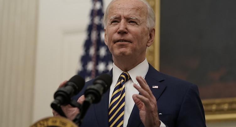 Biden va rétablir les restrictions d'entrée aux Etats-Unis