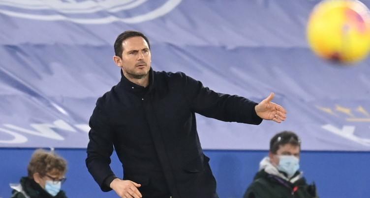Chelsea limoge son entraîneur Frank Lampard