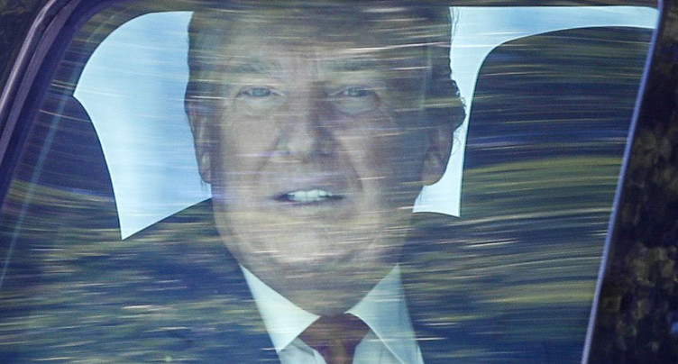 Croisade post-électorale de Trump: enquête au ministère de la Justice
