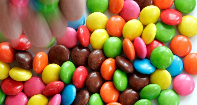 Nestlé veut reverdir ses emballages Smarties