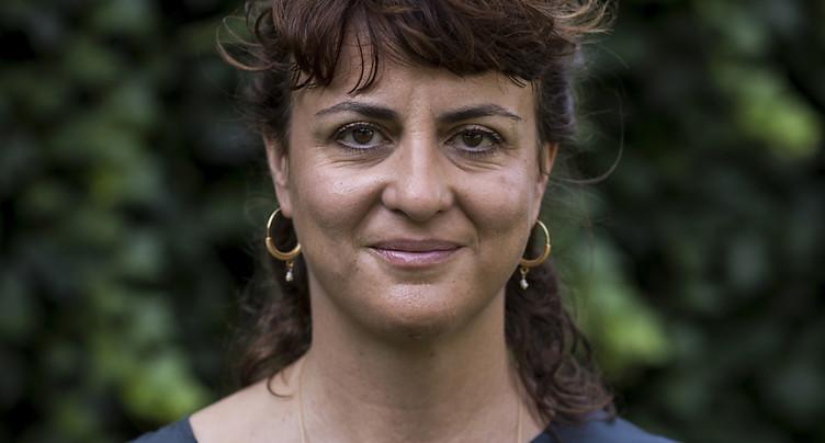 Le Prix de Soleure 2021 attribué à « Mare », d'Andrea Staka
