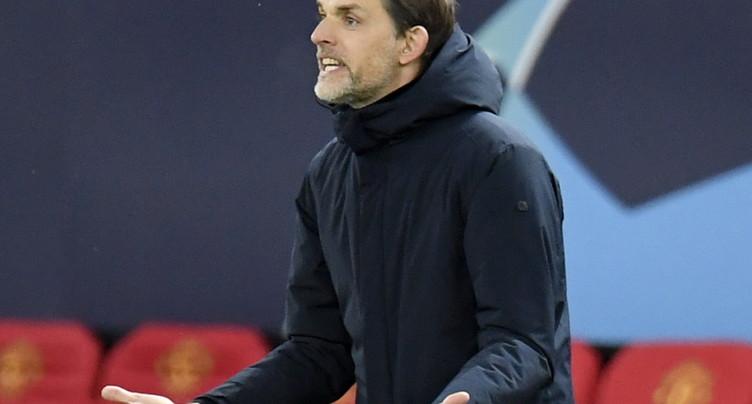 Thomas Tuchel nommé entraîneur de Chelsea