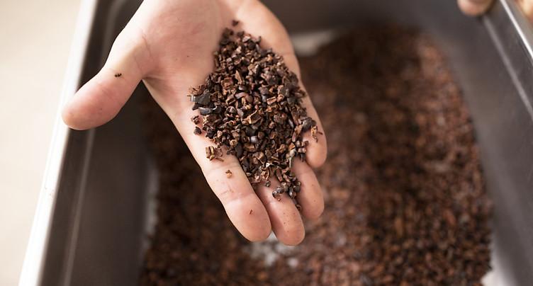 Baisse des volumes trimestrielle pour Barry Callebaut