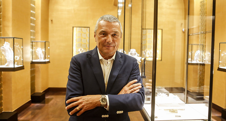 LVMH watch week: Bulgari anticipe un rebond en 2021