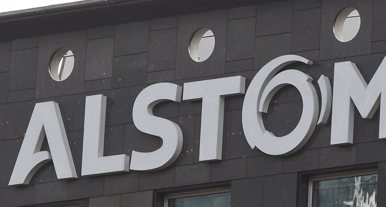 Alstom absorbe Bombardier Transport