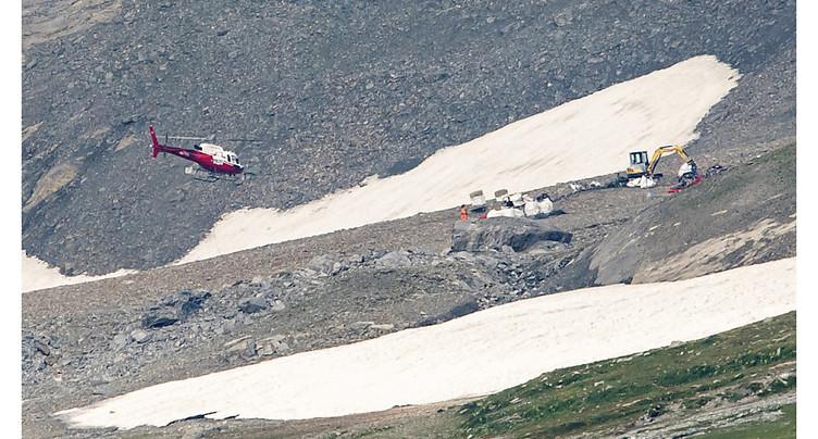 « Pilotage très risqué » en cause dans le crash du Ju-52 (rapport)