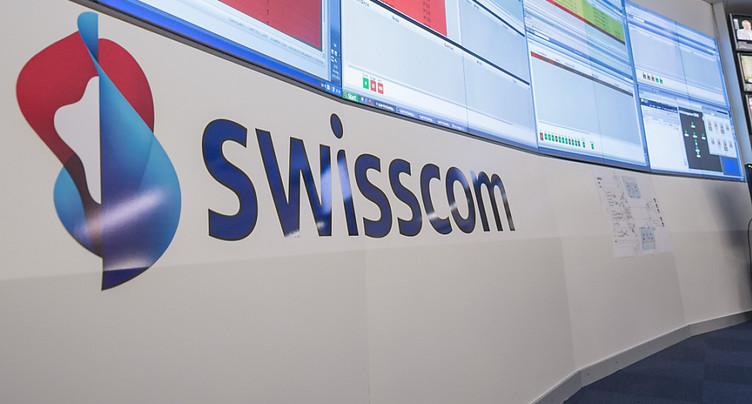 Swisscom met fin à l'offre Docsafe, un concurrent de Dropbox