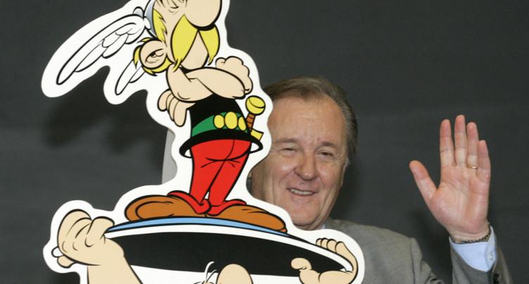 Stéphane Hessel et Astérix, deux résistants au sommet des ventes