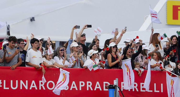 Prada Cup: Luna Rossa affrontera Ineos Team UK en finale