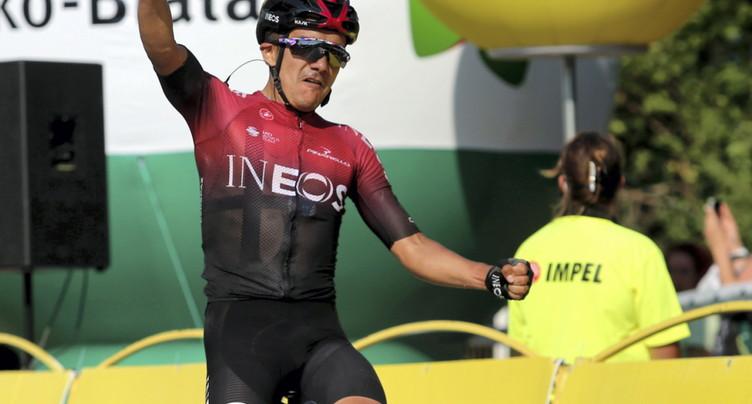 Bernal au Giro, Thomas au Tour avec Carapaz et Geoghegan Hart
