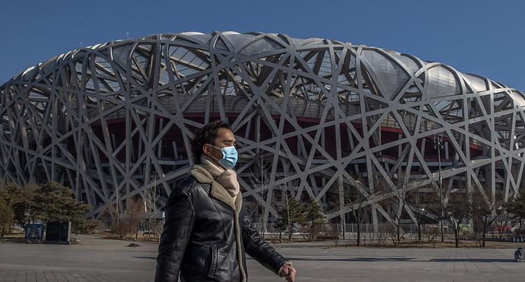 Pékin 2022: le prochain grand défi de Swiss Olympic