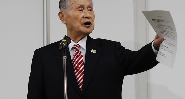 Le président s'apprête à démissionner après ses propos sexistes