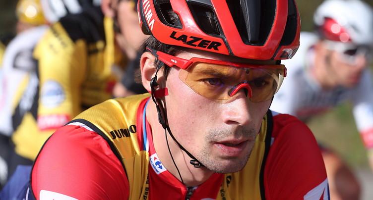 Montagne et suspense au programme de la Vuelta 2021