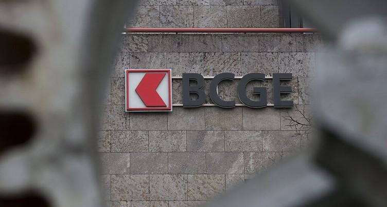Malgré une chute des revenus, la BCGE améliore son bénéfice en 2020