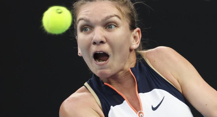 Simona Halep absente du tournoi de Doha