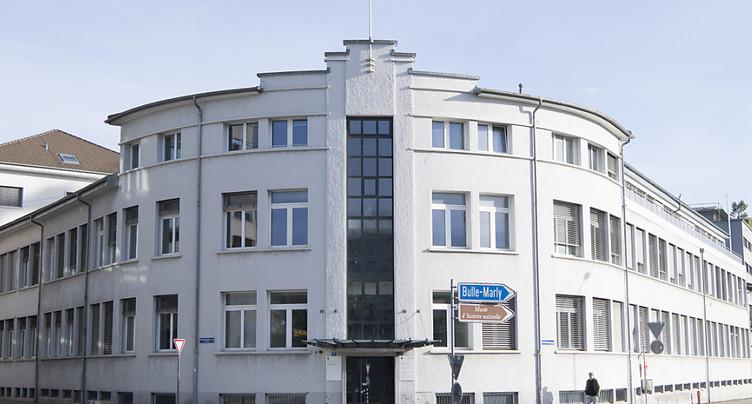 Ouverture à Fribourg du procès de l'ex-boursier de Belfaux