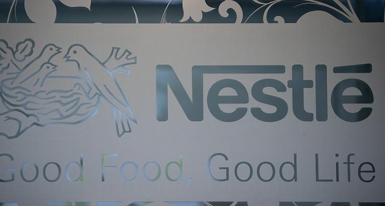 Nestlé rachète SimplyCook