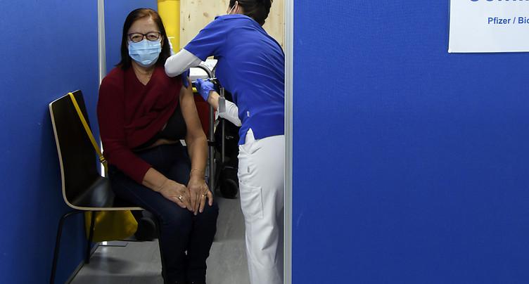 La Suisse compte 1343 nouveaux cas de coronavirus en 24 heures