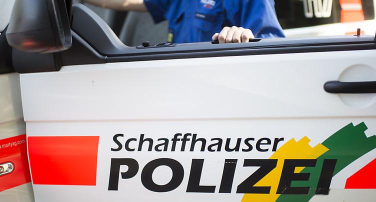 Drame familial à Wilchingen: il tue une femme, puis se suicide