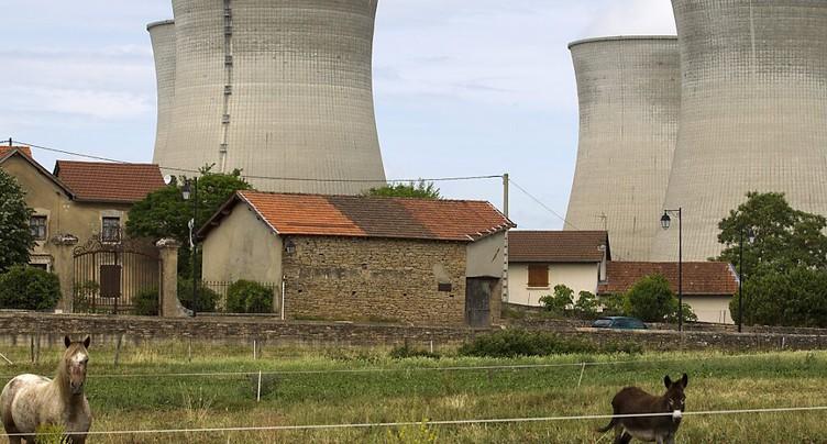 Durée de vie des plus vieux réacteurs nucléaires français prolongée