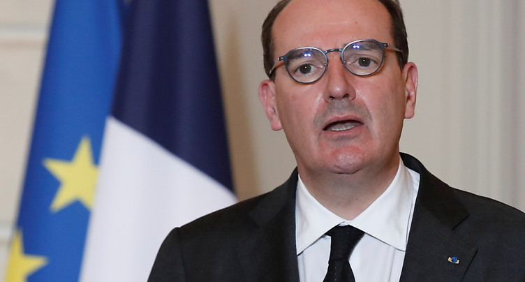 France: vingt départements en « surveillance renforcée »