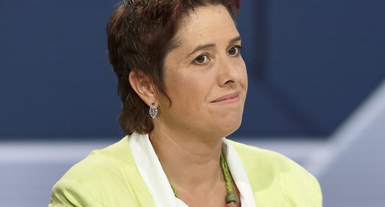 Isabelle Chevalley tourne la page de la politique