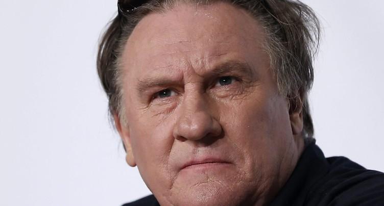 Gérard Depardieu affirme être innocent et n'avoir « rien à craindre »