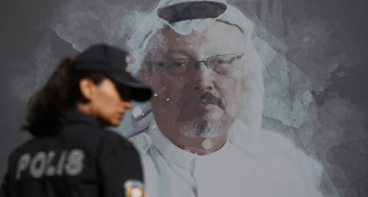 Affaire Khashoggi: le prince saoudien MBS a autorisé une opération