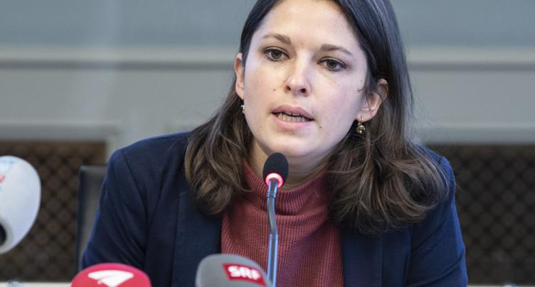 L'UDC donne un signal aux violences en attaquant Berset, dit Meyer