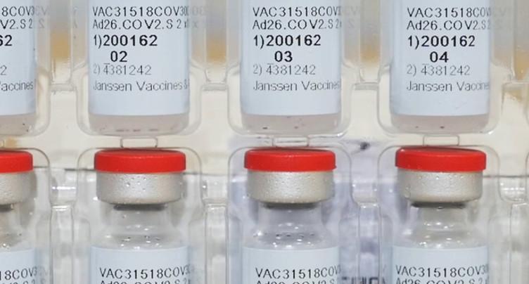 Feu vert des Etats-Unis à un troisième vaccin anti-Covid-19