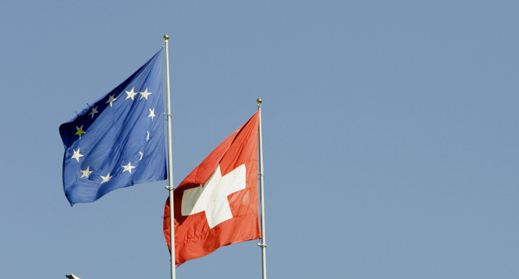 Progresuisse entre en jeu pour soutenir l'accord-cadre avec l'UE