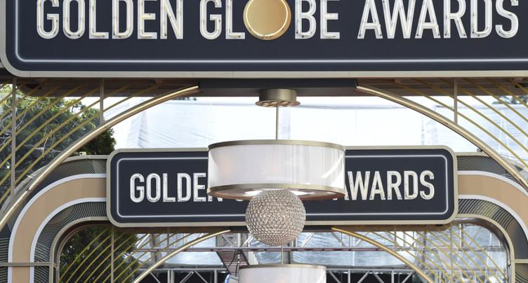 La 78e édition des Golden Globes est ouverte