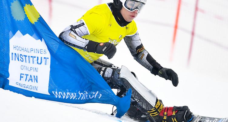 Ester Ledecka renonce aux Championnats du monde