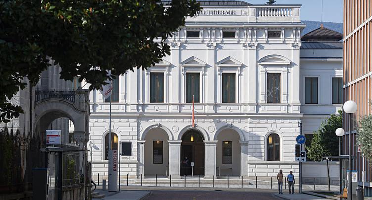 Le procureur trace une ligne rouge contre les crimes de guerre